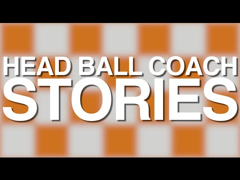 Head Ball Coach Stories: Knox County Champs