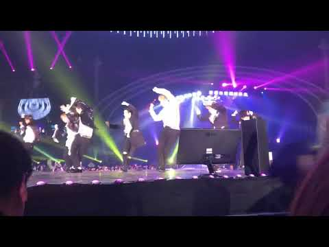 181111 [HD] Super Junior - Mamacita (#ss7encoreinbkk)
