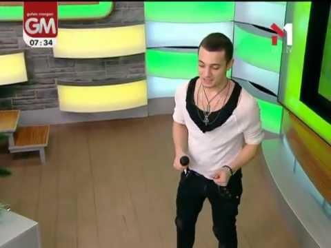 Клип Стас Шуринс - Хватит