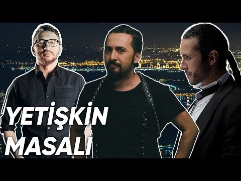 YETİŞKİN MASALLARI - HANSEL & GRETEL