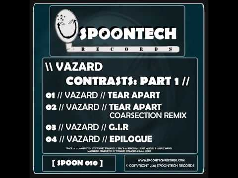Vazard - Epilogue [SPOON 010]