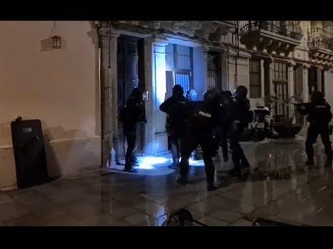 ¿Han entrado en Canarias, vía pateras, terroristas yihadistas como los detenidos en Barcelona?