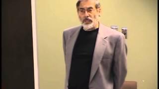 Taking Responsibility For Anger - Izzy Kalman