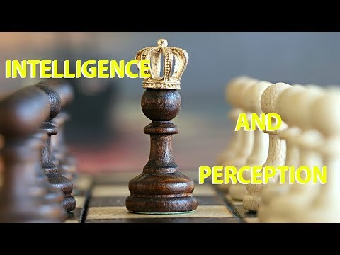 INCREASE YOUR INTELLIGENCE AND LEVELS OF PERCEPTION/FOCUS
