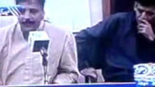 sindh police  AYOB DURANI & SHO RAO NAZIM201209   .3gp