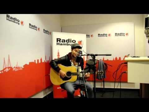 Jamie Scott - Free (Radio Hamburg Live-Lounge)