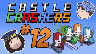 Castle Crashers: You