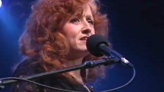 Bonnie Raitt - Three Time Loser - 11/26/1989 - Henry J. Kaiser Auditorium (Official)