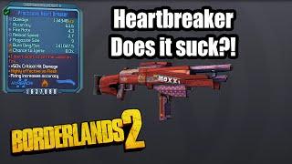 Play Heartbreaker