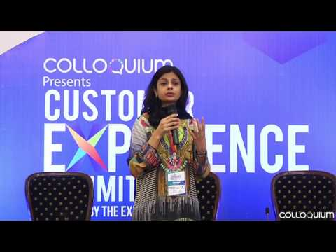 Keynote Talk How to Serve the Internal Customer - Employee? - Amina Wahid