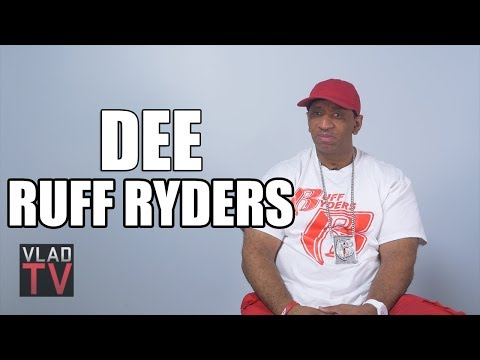 Dee (Ruff Ryders) On How The Lox Were Bought Out From Bad Boy For $3M (Part 3)