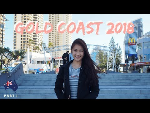 Triple Couple Trip | Gold Coast 2018 | Australia | Part I