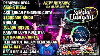 Download lagu DJ REMIX DANGDUT TERBARU | FULL HOUSE FUNKOT | BEST DUGEM 2020 💎  DJ ALAN LEGITO™