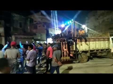 Dj yogesh Torwa bilaspur chhattisgarh to Ganesh vishrjan