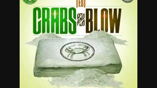 """Test - """"Not Your Type"""" (Crabs & Blow)"""