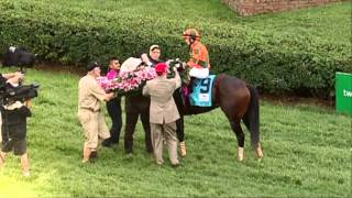 Derby Traditions - History of Oaks