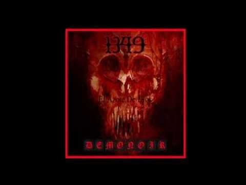 1349 - Demonoir Full Album 2010, High Quality