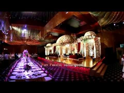 Wedding cinematography by Dream Weaver :: Wedding of Zoya & Faisal