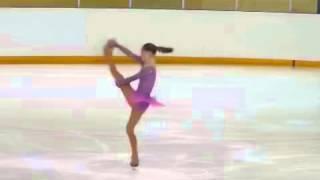 Юлия Липницкая (Julia Lipnitskaia), вращения(Юлия Липницкая (Julia Lipnitskaia), вращения., 2014-01-20T22:04:00.000Z)