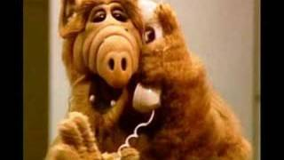 alf theme song