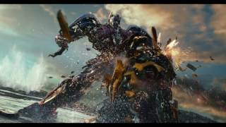 Transformers: Poslední rytíř (Transformers: The Last Knight) - oficiální český dabovaný HD trailer