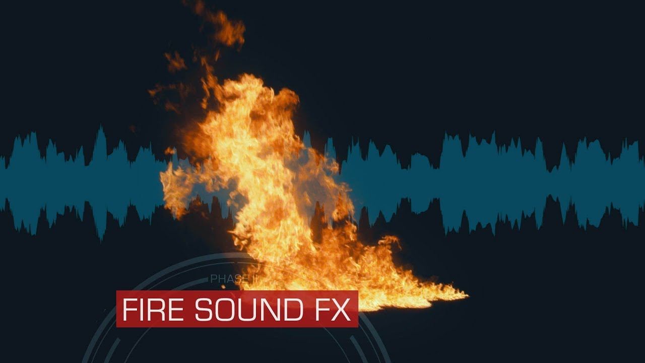 Free Fire Sound FX Available For Download | ActionVFX