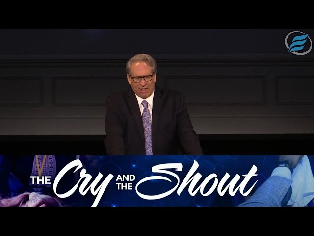 01/10/2021  |  The Cry and the Shout  |  Pastor David Myers