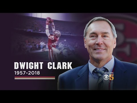 49ers Players Recently Gathered To Say Goodbye To Dwight Clark