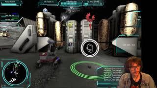 Moonbase Alpha Speedrun   4 Players 3-4p map   Time: 9:48