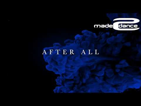 Thomas Will Feat. Roni Tran - After All (Official Lyrics Video HD)