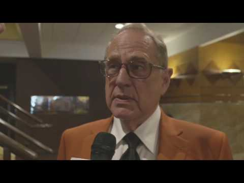 BullsTV Hall of Fame 2016 Interview: Jerry Reinsdorf