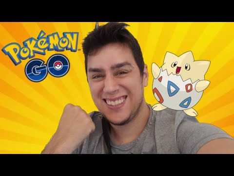 DEMOREI 2 ANOS E MEIO PARA VER ISSO! -  Pokémon Go Capturando Shiny (Parte 41) thumbnail