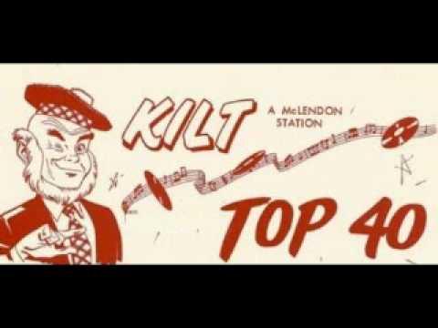 K I L T 610 Houston - Aircheck (1961)