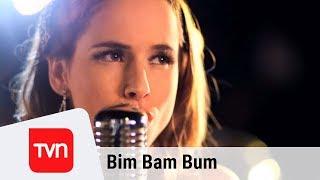 Lo nuevo de Bim Bam Bum cantado por Juanita Ringeling