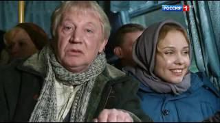 СЖАТИЕ 13 Жемчуга 2016 HDTVRip RG Russkie serialy & Files x