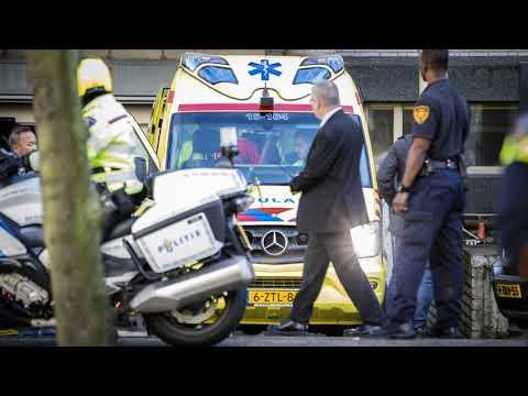 Praljak: Police Investigate Hague Trial Suicide
