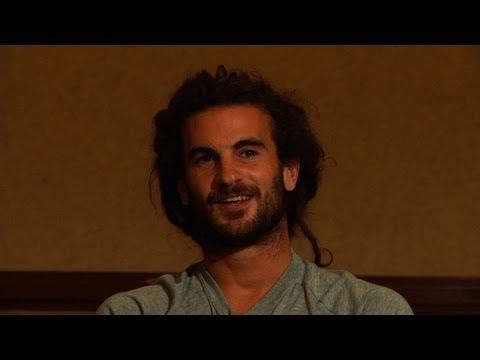 Kyle Beckerman lists off his MLS Favorite Eleven