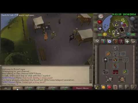 how to download old school runescape on ipad