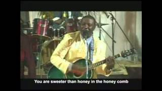 PANAM PERCY PAUL - GLORY 4 LIVE SONG - I SWEAR