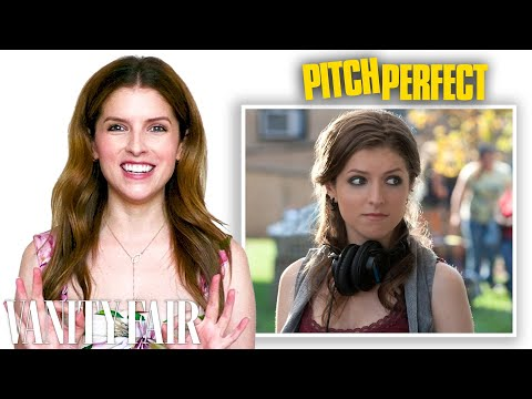 Anna Kendrick Breaks Down Her Career, From 'Pitch Perfect' To 'Twilight'   Vanity Fair