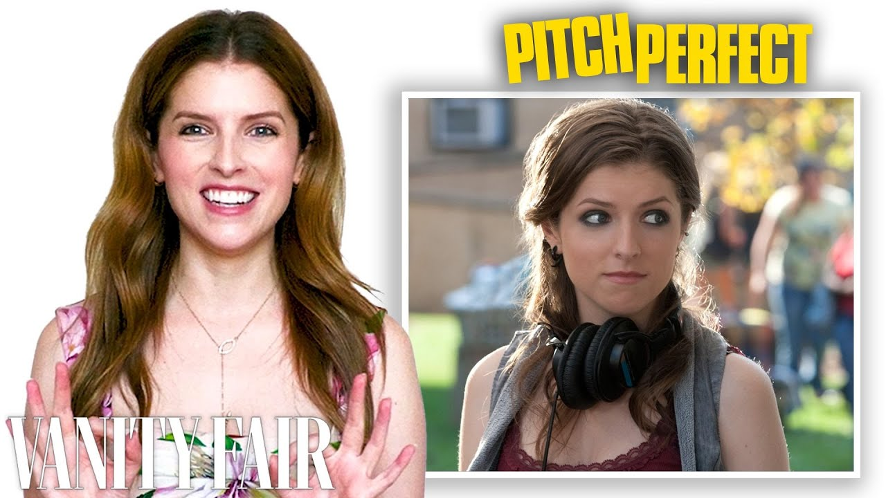 Anna Kendrick Porno Video Filtrado anna kendrick compares twilight filming to a hostage