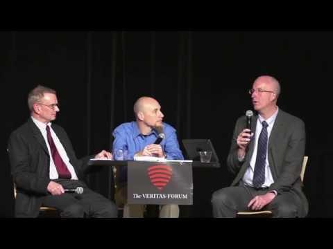 Making Sense of Suffering - Michael Rea and Michael Myers at U Idaho