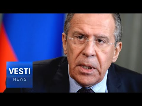"Lavrov Says ""No"" to Nuclear Disarmament at UN"