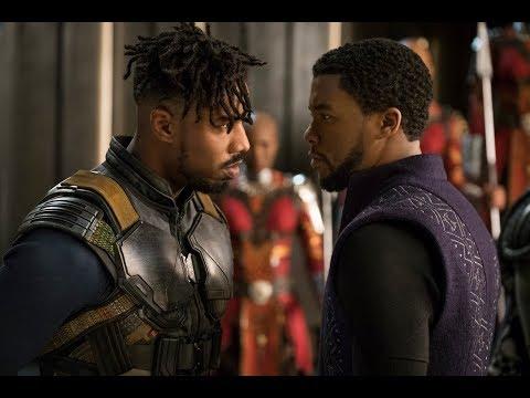 Brother Jabari Take On The Movie Black Panther