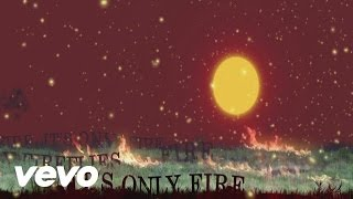 Leona Lewis - Fireflies (Lyric Video)
