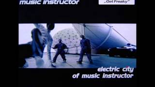 Music Instructor - Rock Your Body