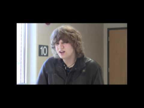 """Chase Gehrlich Music Video 2012 """"Lazy Gun"""""""