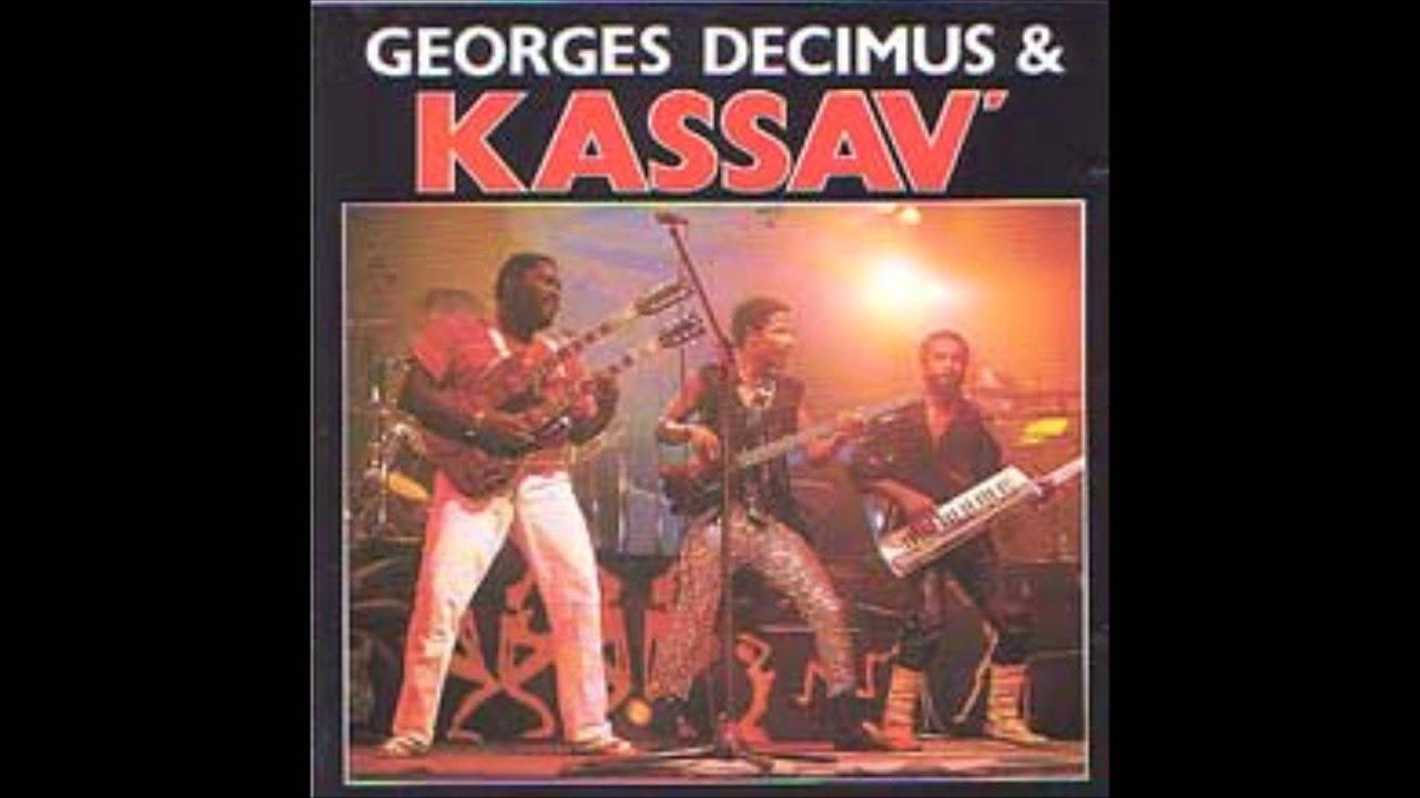 Georges Decimus - Excursions