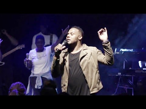 Download Todd Dulaney One Hour Worship Experience