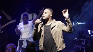 Todd Dulaney LIVE At The Flow | Forward City Church